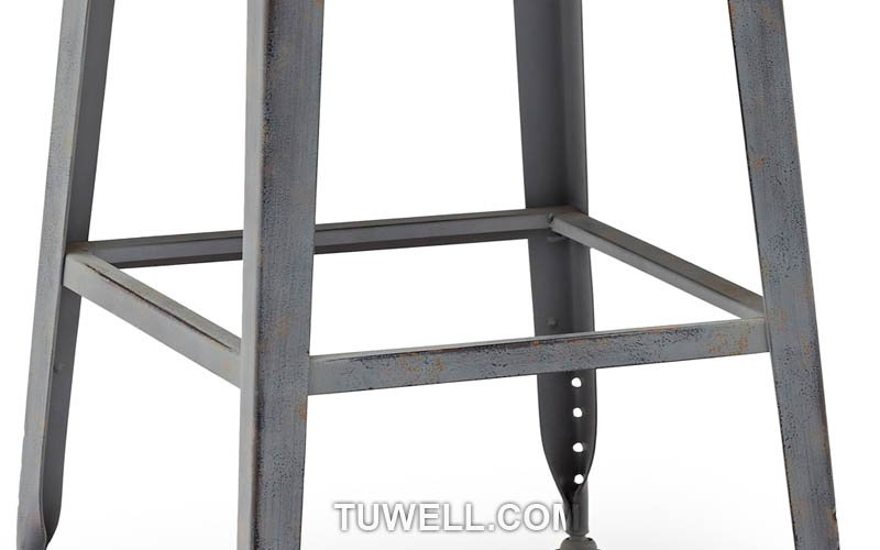 Tuwell-Find Tw8087-m Steel Simon Chair-8
