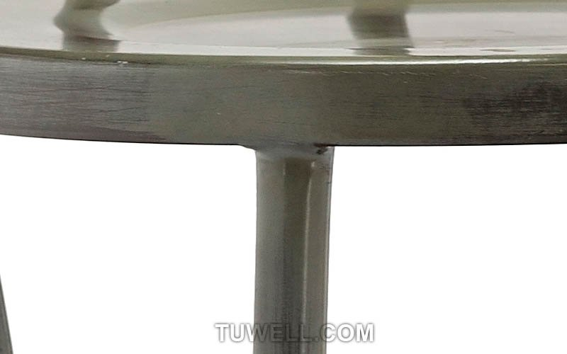 Tuwell-Find Tw8013-l Aluminum Thonet Barchair-9