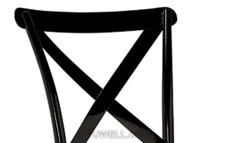 Tuwell-Find Tw8092 steel Cross Back Chair-6