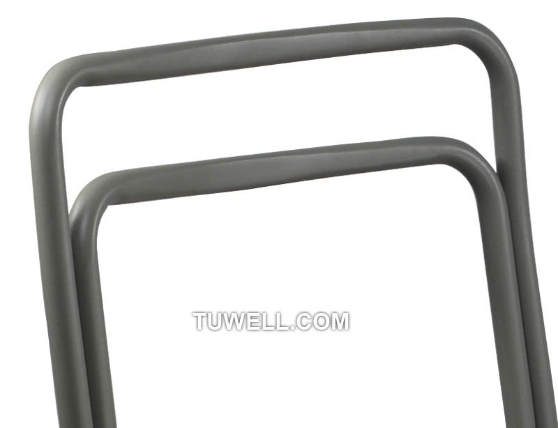 Tuwell-Tw8107 Aluminum Side Chair - Tuwell Industrial Limited-6