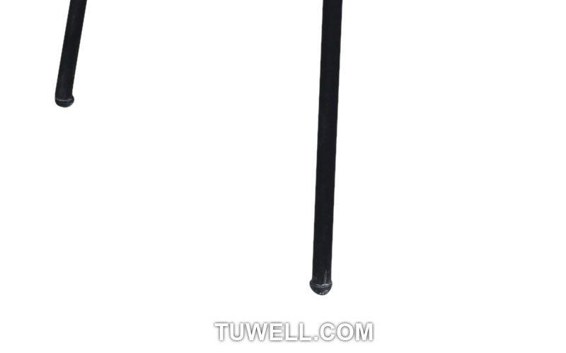 Tuwell-Find TW8709 Steel Rattan Chair-8