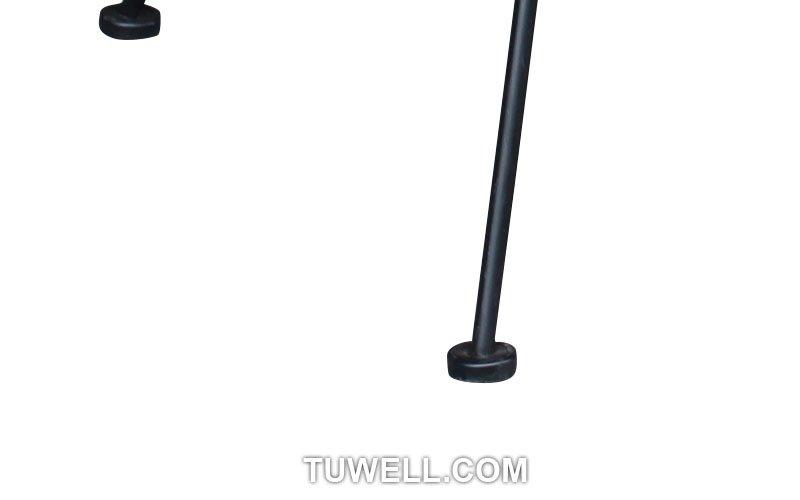 Tuwell-Find TW8708 Steel Rattan Chair-9