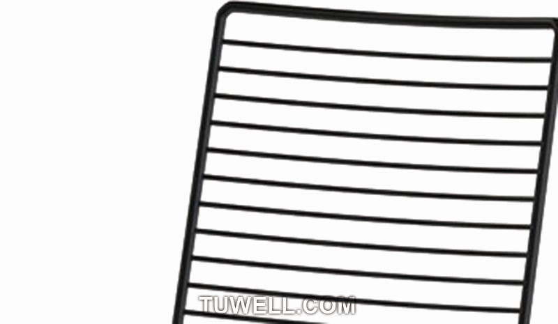 Tuwell-Best Tw8606 Steel Wire Chair Manufacture-6