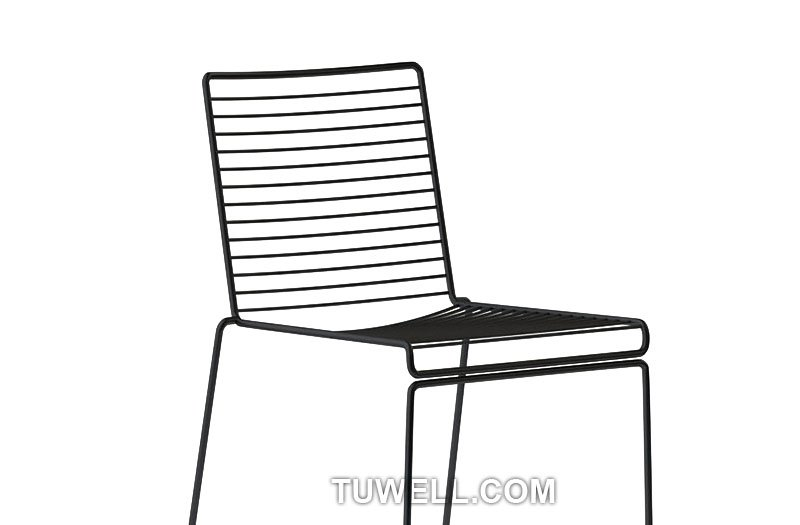 Tuwell-Best Tw8606 Steel Wire Chair Manufacture-7