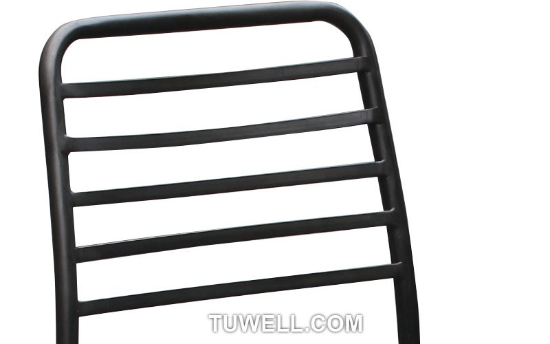 Tuwell-Tw9003 steel Wire Chair | Wire Chair-6