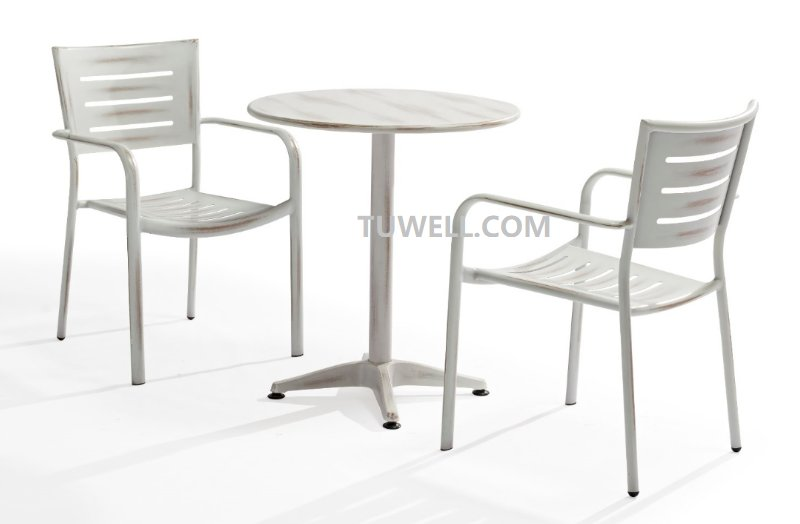 Tuwell-Find Tw8103 Aluminum Chair Kitchen Bar Chairs From Tuwell Industrial Limited-6