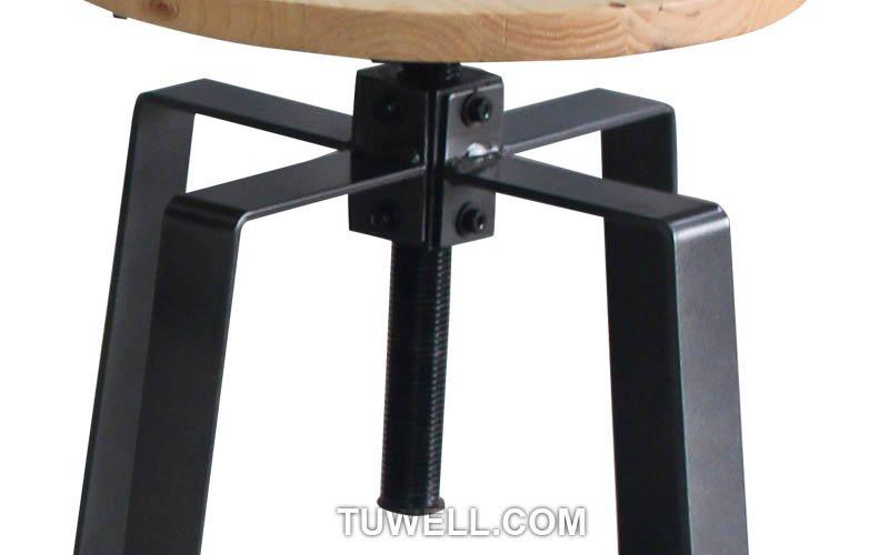 Tuwell-Find Tw8038 Steel Bar Stool-8