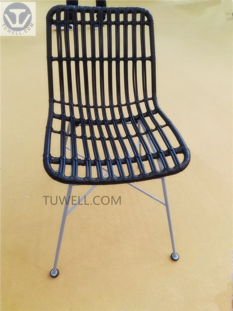 Tuwell-Best Tw8717 Rattan Chair Rattan Chair Supplier-5