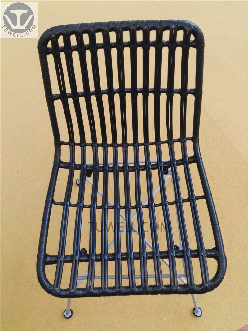 Tuwell-Best Tw8717 Rattan Chair Rattan Chair Supplier-4