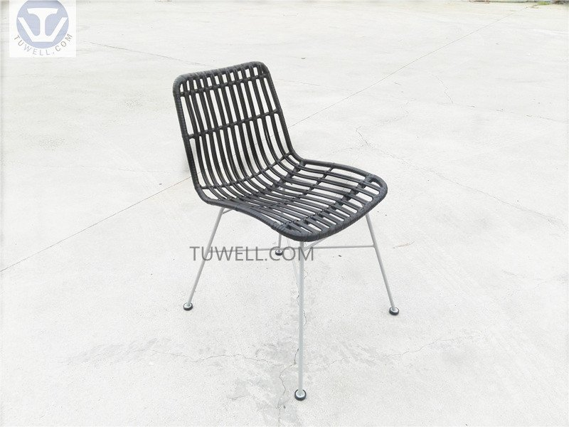 Tuwell-Best Tw8717 Rattan Chair Rattan Chair Supplier-6