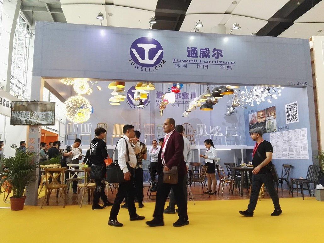 Tuwell-2018 CIFF in Guangzhou | News-3