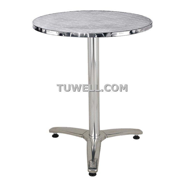 TW7002 Stainless steel Table base