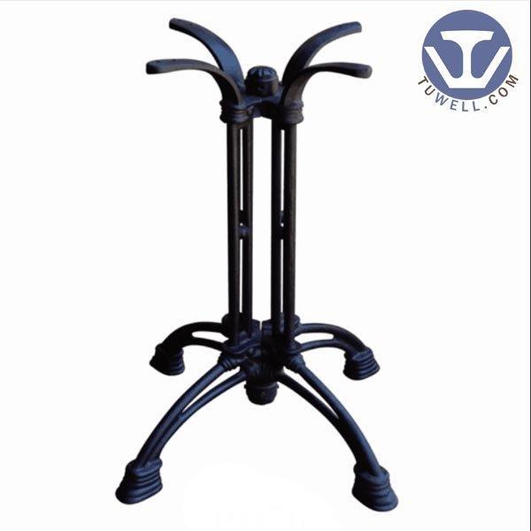 TWB076 Cast iron Table base