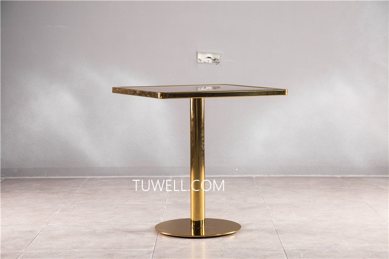 Tuwell-Professional Tw7024 Steel Bar Table Supplier-7