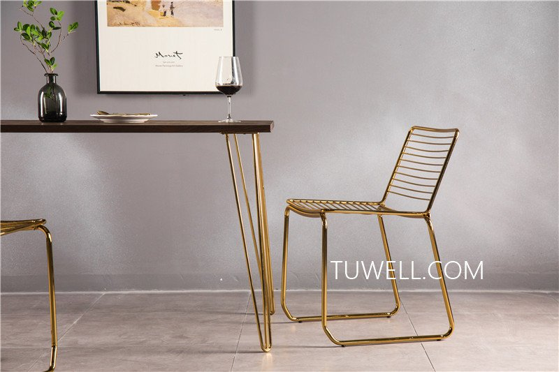 Tuwell-Professional Bar Height Dining Table Tw7037 Wood Dining Table Manufacture-8
