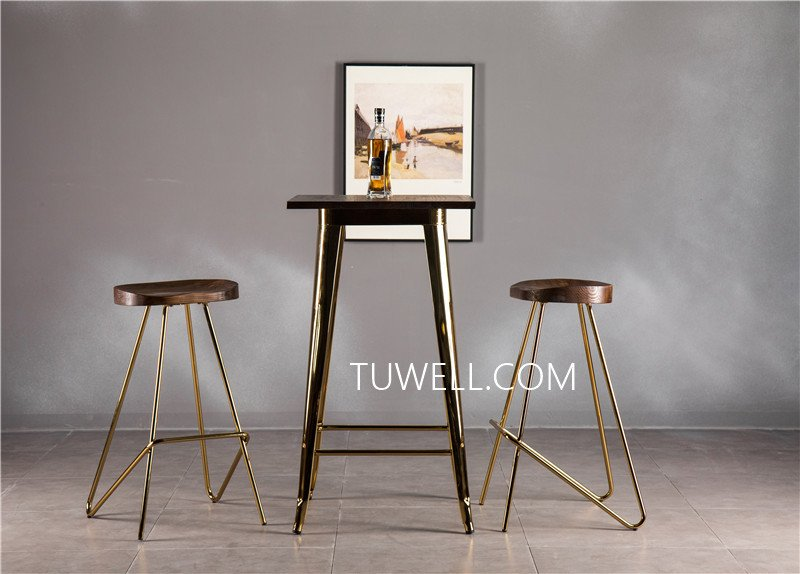 Tuwell-Professional Tw8008-lW Steel Bar Table Supplier-14