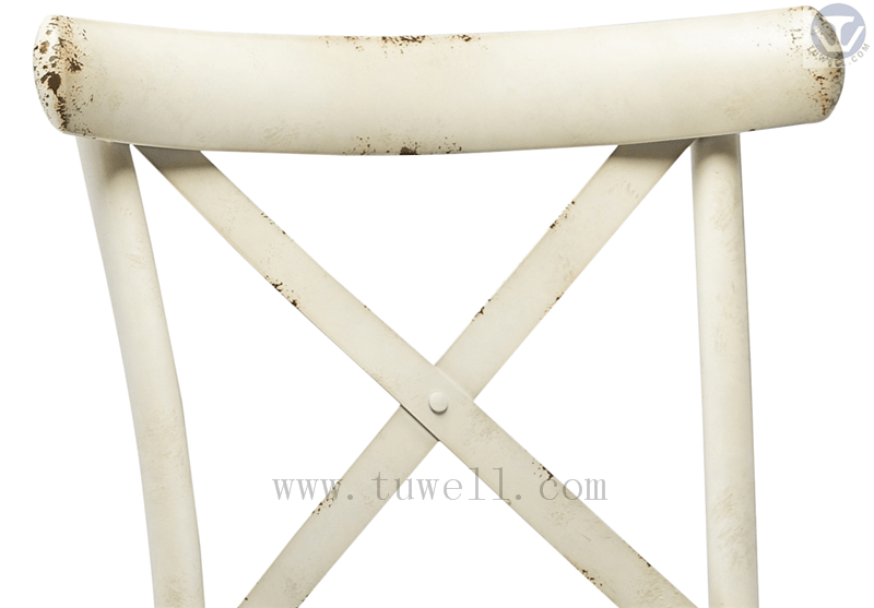 Tuwell-Find Tw8080 Aluminum Cross Back Chair-17