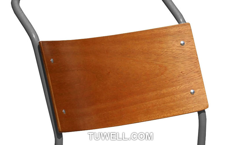 Tuwell-Tw6106 Steel Chair | Steel Chair-6