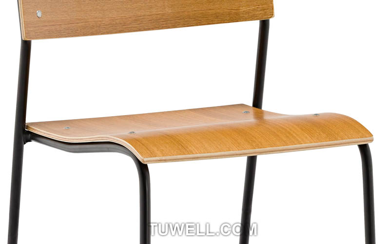 Tuwell-Tw6106 Steel Chair | Steel Chair-7