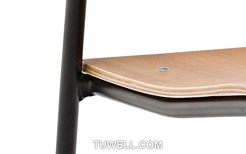 Tuwell-Tw6106 Steel Chair | Steel Chair-8