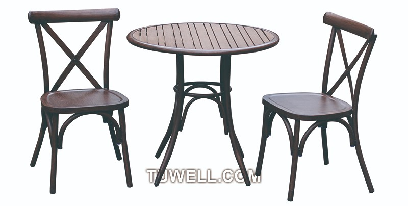 Tuwell-Professional Tw7028 Steel Bar Table Supplier-4