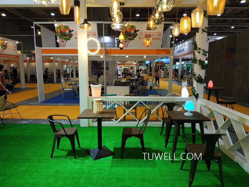 Tuwell-20186 International Food Ingredients Fair In Guangzhou - Tuwell Industrial Limited-2