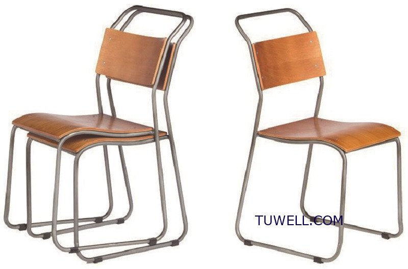 Tuwell-Tw6106 Steel Chair | Steel Chair-11