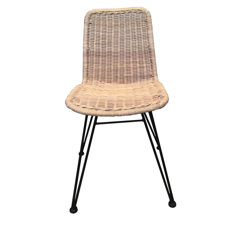 TW8729S Natural Rattan Dinning Chair
