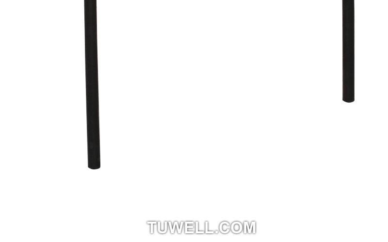 Tuwell-Find Tw9001-l Metal Barstool, Steel Barchair For Dining | Manufacture-9
