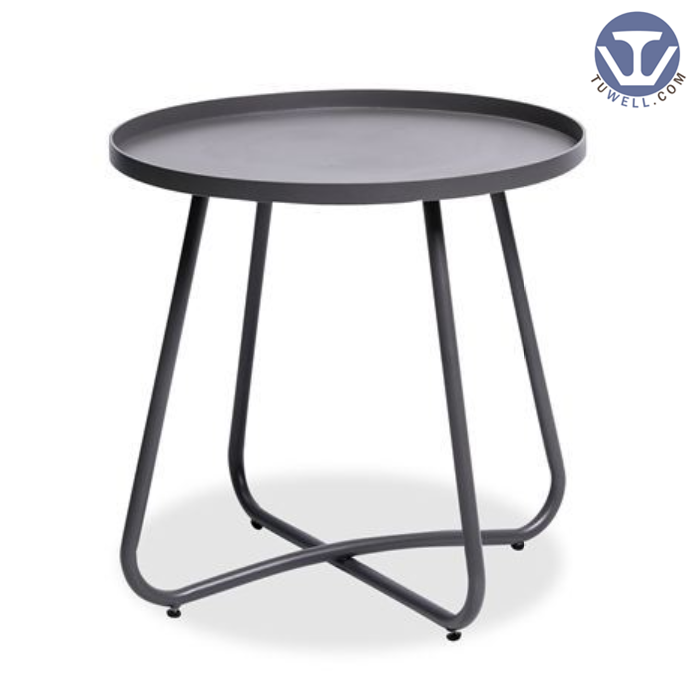 TW8744 Metal coffee table cafe table tea table