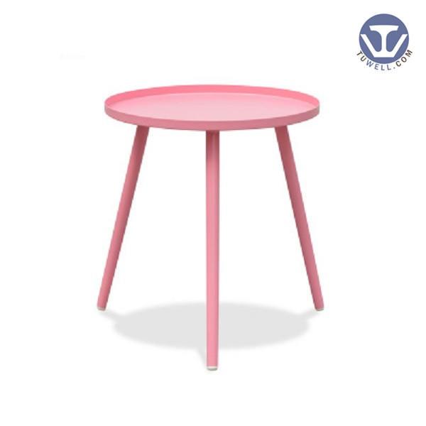 TW8747 Metal coffee table cafe table tea table