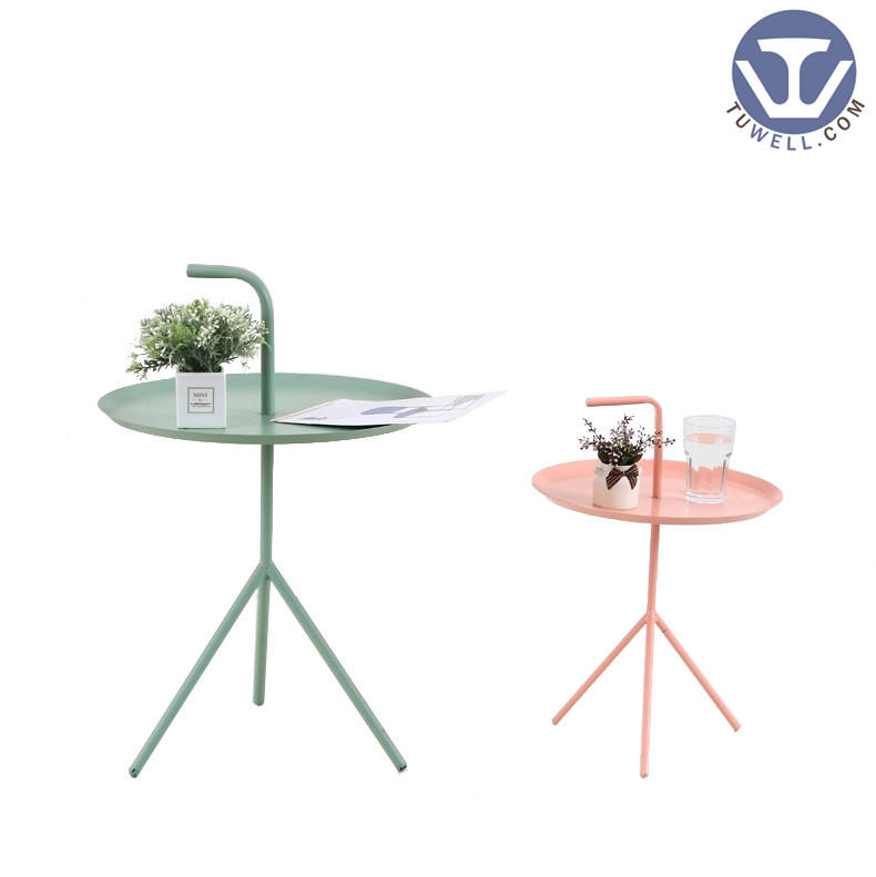 TW8745 Metal coffee table cafe table tea table