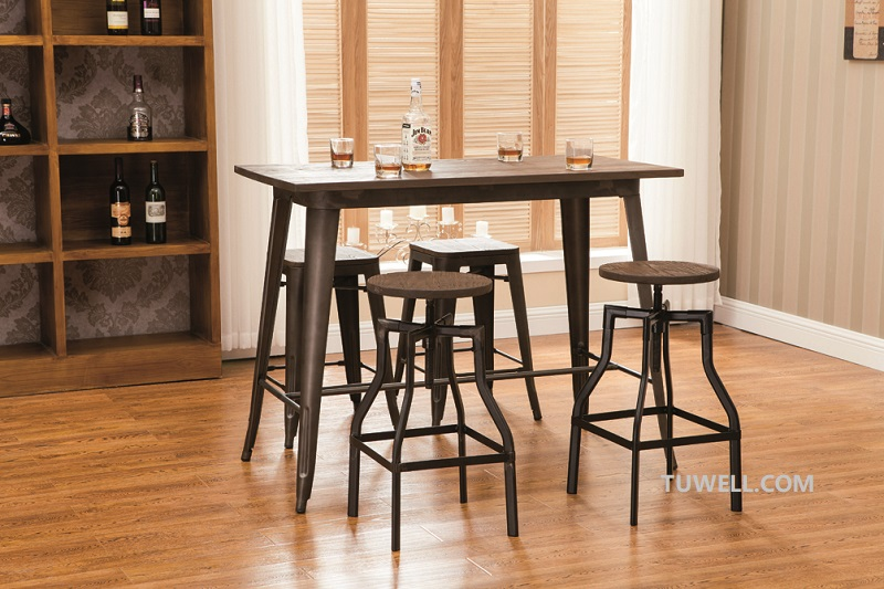 Tuwell-Find Tw8039 Steel Bar Stool-7