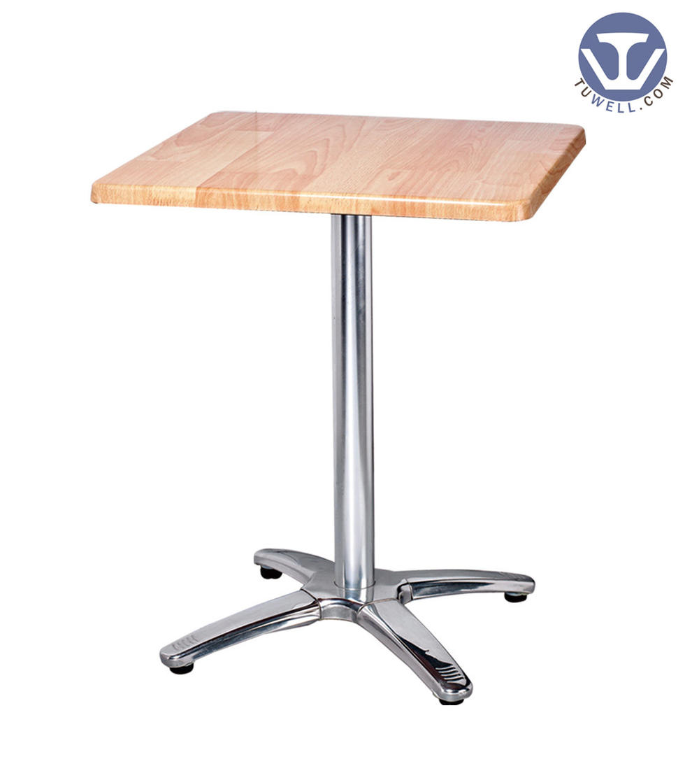 TW4018 Metal coffee table cafe table restaurant table
