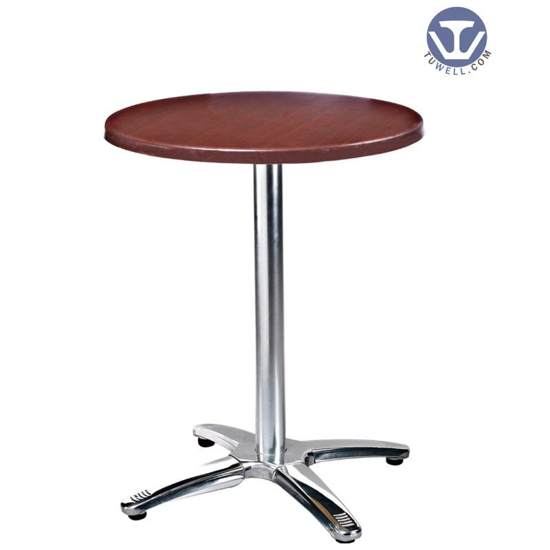 TW4017 Metal coffee table cafe table restaurant table