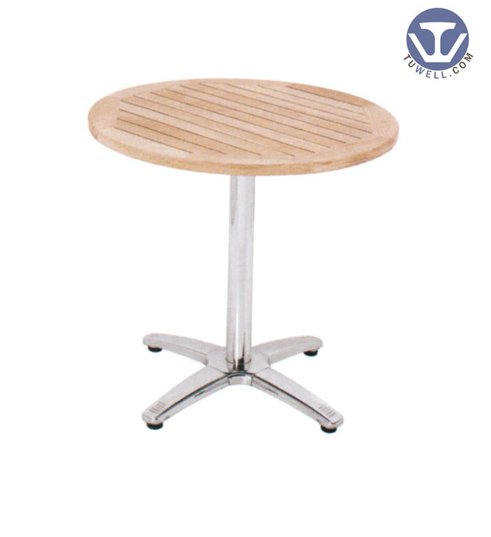 TW4024 Metal coffee table cafe table restaurant table
