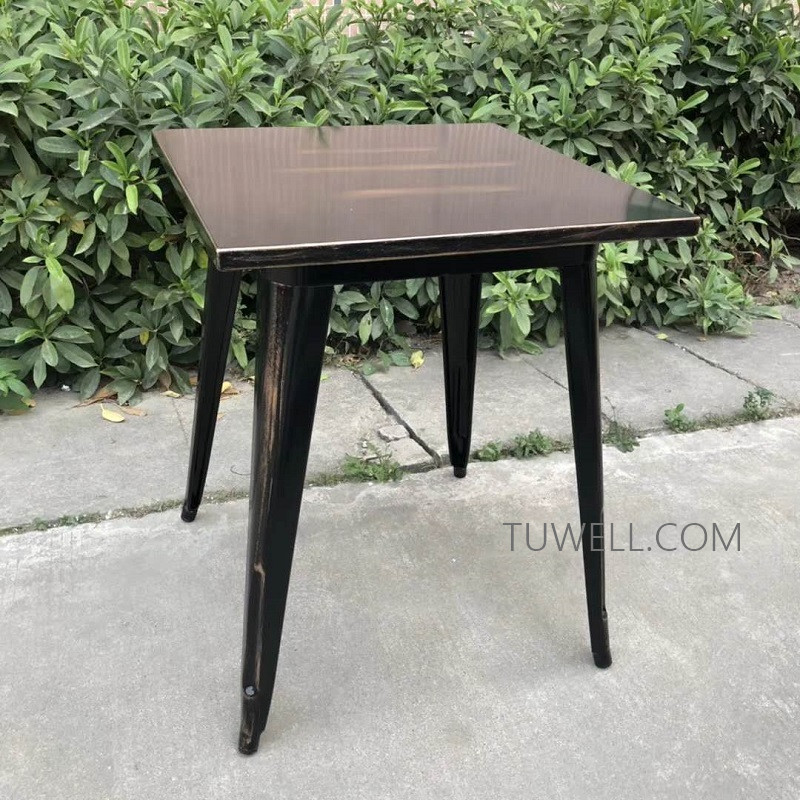 Tuwell-Professional Tw8008-l Steel Bar Table Supplier-16