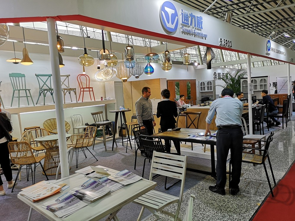 Tuwell-Industrial Style Furniture-20193 Ciff In Guangzhou