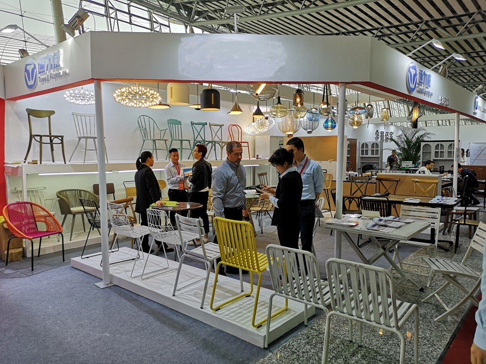 Tuwell-Industrial Style Furniture-20193 Ciff In Guangzhou-1
