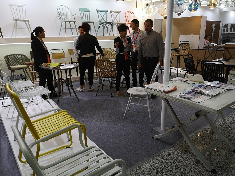 Tuwell-Industrial Style Furniture-20193 Ciff In Guangzhou-2