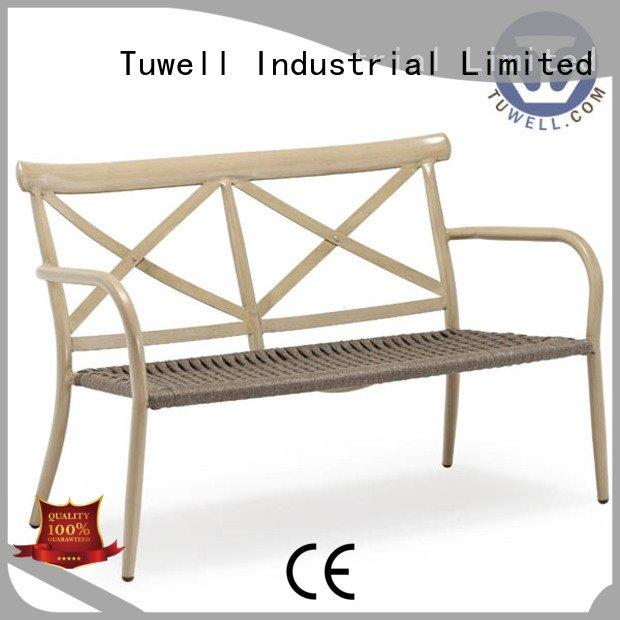 chair Suitable Rope Rope chair factory Tuwell