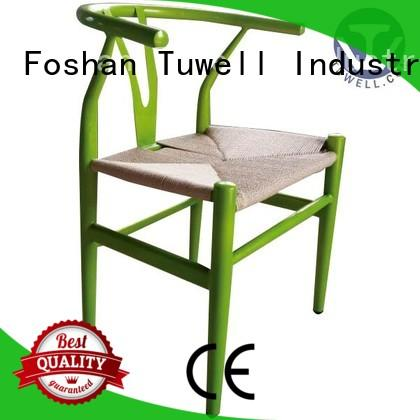 Quality Tuwell Brand Rope Rope chair