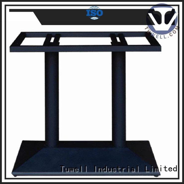 ODM Suitable cast table base Self-Sabilizing Tuwell company
