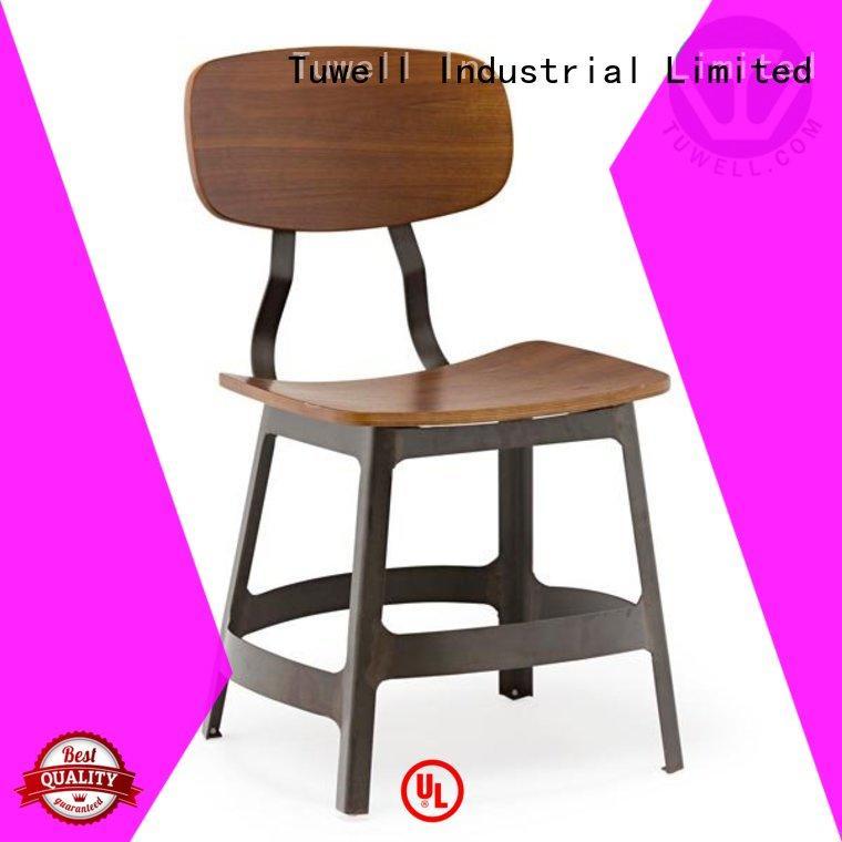 Bentwood chair factory ODM Bulk Buy Self-Sabilizing Tuwell