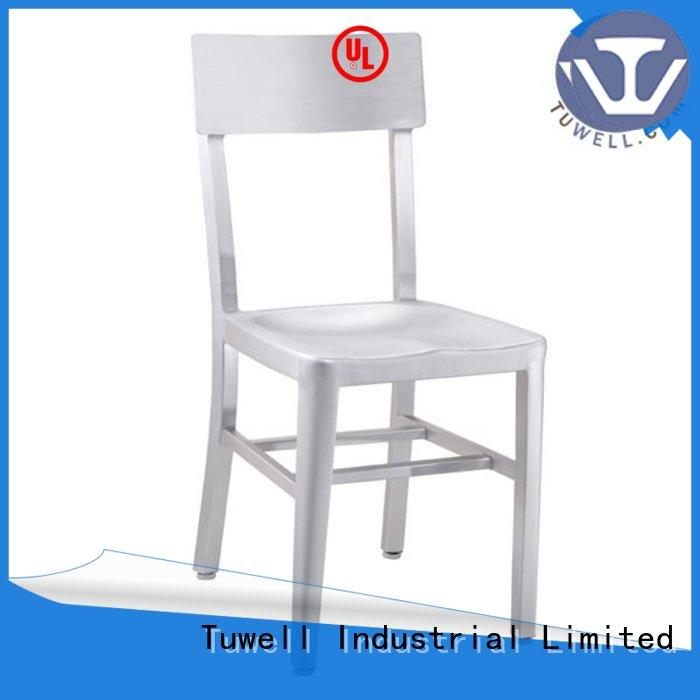 indoor navy chair series for bar Tuwell