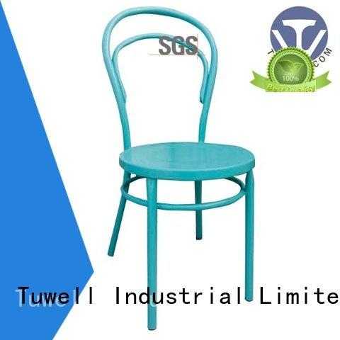 aluminum bar stools barchair bar aluminum chairs Tuwell Warranty