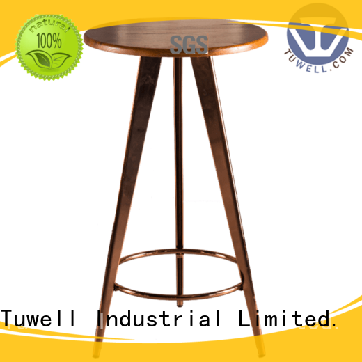 ODM stainless steel bar steel Self-Sabilizing Tuwell Brand