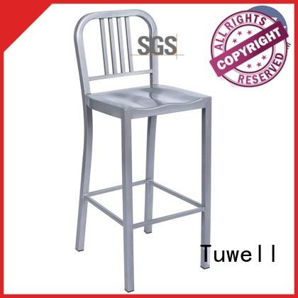 silla navy outdoor for hotel Tuwell