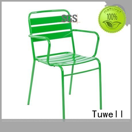 Tuwell Brand design Suitable stainless steel furniture manufacture