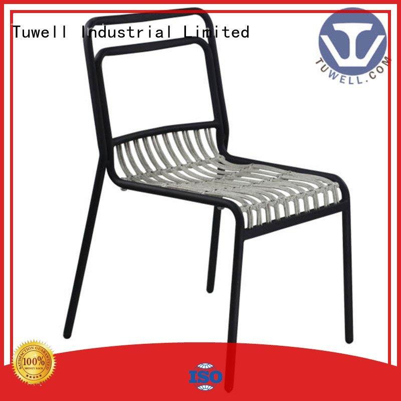 rattan chair wholesale bar rattan chair chair Tuwell